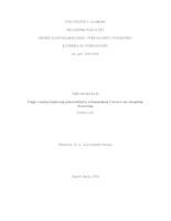 prikaz prve stranice dokumenta Uloga i značaj književnog pokroviteljstva u Osmanskom Carstvu i na europskim dvorovima