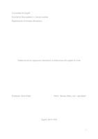 prikaz prve stranice dokumenta Traducción de las expresiones idiomáticas en traducciones del español al croata