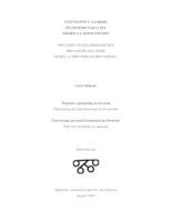 prikaz prve stranice dokumenta Prijevod s njemačkog na hrvatski. Prijevod s hrvatskog na njemački.