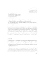 prikaz prve stranice dokumenta Označavanje pogrešaka u CroLTeC-u (računalnom učeničkom korpusu hrvatskog kao stranog jezika)