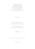 prikaz prve stranice dokumenta Prijevod s hrvatskog na njemački; Prijevod s njemačkog na hrvatski