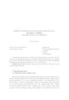Epilij Topographia divi Hieronymi sacelli Gilberta Grinea : (izdanje, prijevod i komentar)