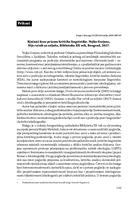 prikaz prve stranice dokumenta Rječnici kroz prizmu kritičke lingvistike. Vojko Gorjanc, Nije rečnik za seljaka, Biblioteka XX vek, Beograd, 2017.