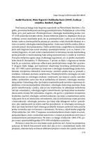 prikaz prve stranice dokumenta Anđel Starčević, Mate Kapović i Daliborka Sarić (2019) Jeziku je svejedno, Sandorf, Zagreb.